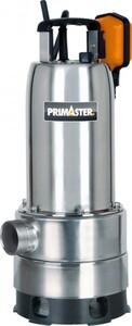 PRIMASTER Klar- und Schmutzwasserpumpe GKT 20000 PM 800 Watt
