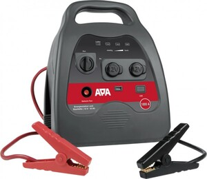 APA Bully Smart Power Pack 1000 A 12 V, 18 Ah, Starthilfe