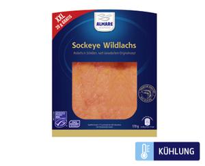 ALMARE Wildlachs XXL – 20 g gratis