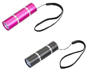 LIGHTWAY®  LED-Taschenlampe