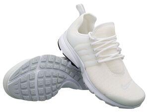 Nike Sneaker Damen »Air Presto«, aus elastischem Mesh, mit Zuglasche an der Ferse