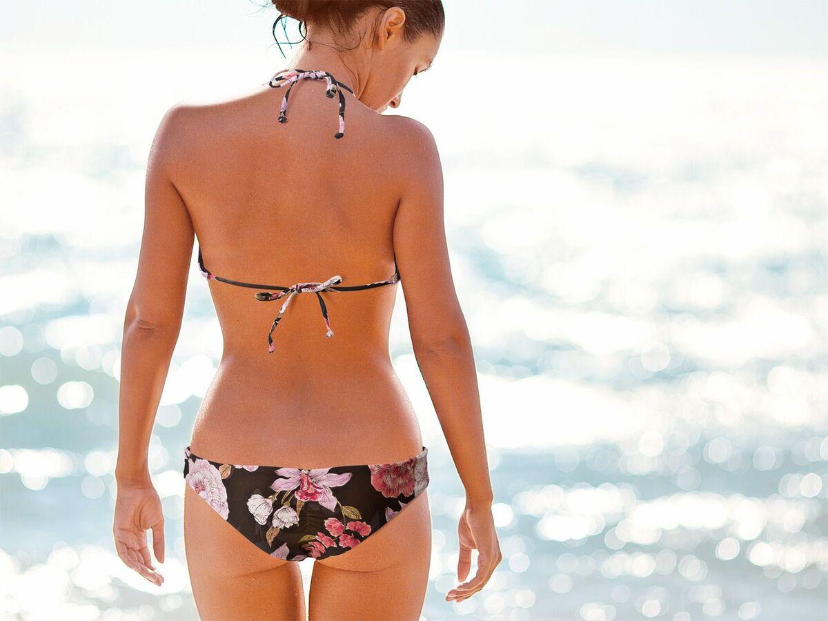 Bild 2 von Billabong Bikinioberteil »L3ST13BIF8«, Träger zum Binden im Nacken und Rücken, zum Wenden
