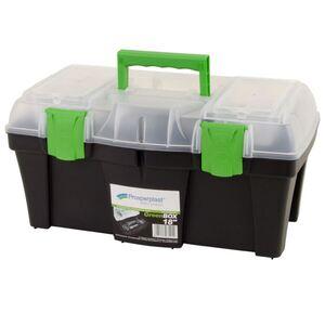 Werkzeugkoffer Greenbox