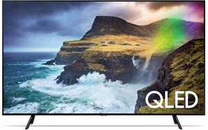 "GQ55Q70RGT 138 cm (55"") LCD-TV mit LED-Technik schieferschwarz / B"
