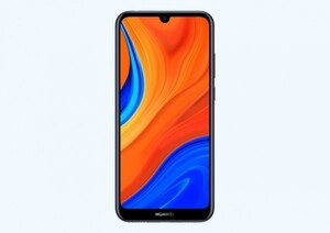 Huawei Smartphone Y6s, schwarz ,  15,46 cm (6,09 Zoll) IPS-Touchscreen-Display (1.560 x 720)