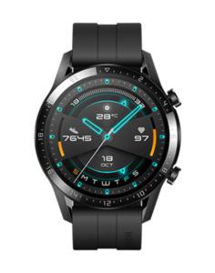 Huawei Smartwatch GT 2 Sport schwarz ,  46 mm