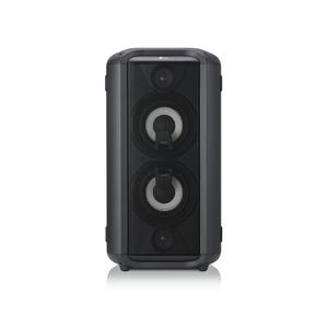 LG RL4, Schwarz - Portables HiFi System (150W, XBOOM, Radio, USB, Bluetooth)