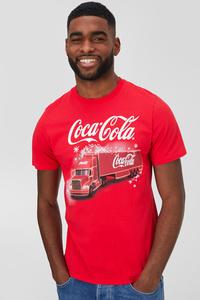 T-Shirt - Coca-Cola