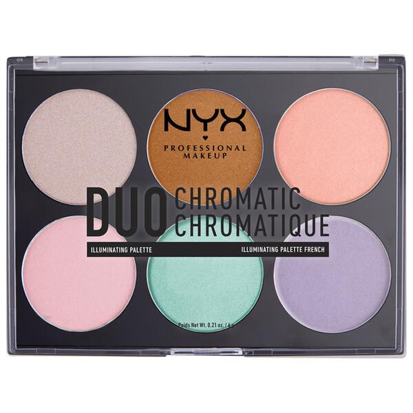 NYX Professional Makeup Highlighter  Highlighter 30.0 g