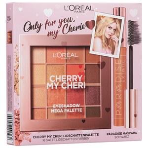 L´Oréal Paris Mascara  Make-up Set 1.0 st