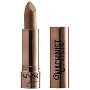 NYX Professional Makeup Lippenstift Nr. 1 - Grind Lippenstift 3.5 g