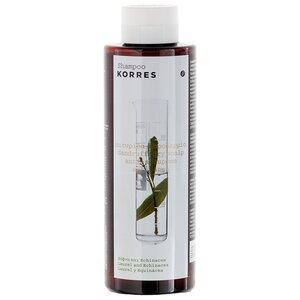 Korres natural products Shampoos  Haarshampoo 250.0 ml