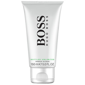 Hugo Boss Boss Bottled Unlimited  Duschgel 150.0 ml