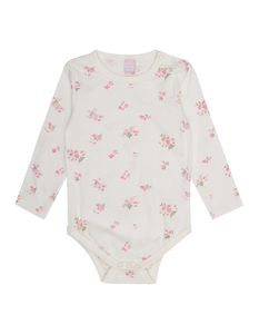 Baby Body aus Organic Cotton