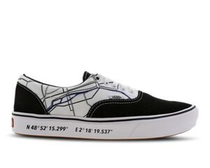 Vans ComfyCush Era Paris - Herren Schuhe