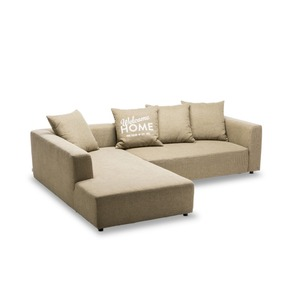 Tom Tailor Ecksofa Heaven Color Casual
