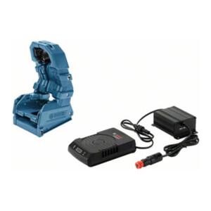 Bosch Autoladegerät GAL 1830 W-DC Wireless Charging und Wireless Charging Holster