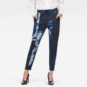 Rijks Lanc Skinny Trackpants