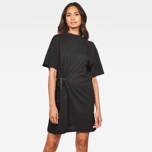 Disem Loose Kleid