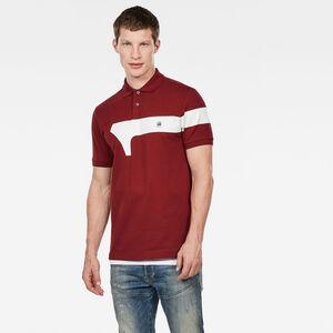 Graphic 13 Slim Poloshirt