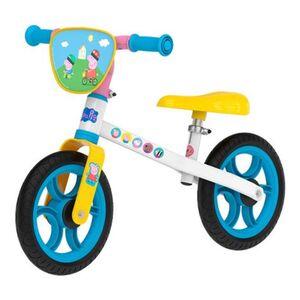 Smoby Peppa PigLaufrad First Bike Peppa