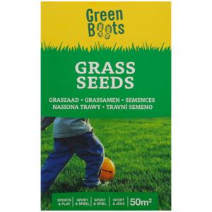 Green Boots Grassamen