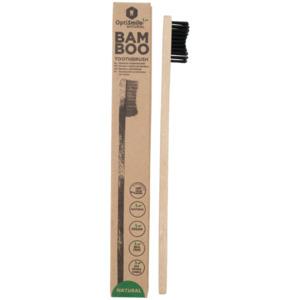 OptiSmile Bambus-Zahnbürste