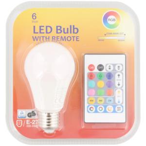 Baltimore LED-Lampe