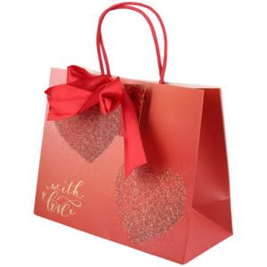 Geschenktasche Valentinstag