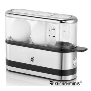 WMF Küchenminis 2-Eier-Kocher, edelstahl, edelstahl
