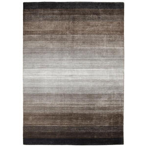 ORIENTTEPPICH 140/200 cm Braun, Grau, Naturfarben