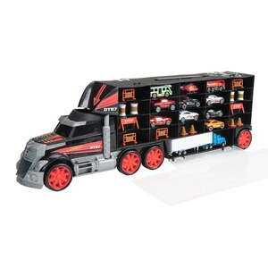 Dickie Toys - Autotransporter Koffer