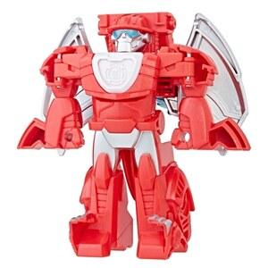 Transformers - Rescue Bots, Heatwave