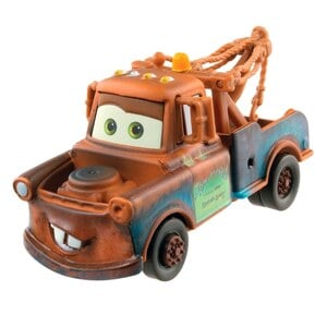 Die-Cast Fahrzeug, Mater