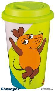 Esmeyer Coffee-to-Go Becher Die Maus