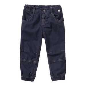 Baby-Jungen-Hose mit Ziernähten