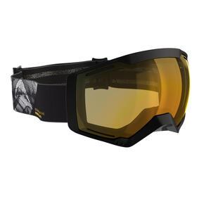 Skibrille / Snowboardbrille G 540 PH Erwachsene/Kinder schwarz