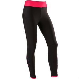 Leggings S900 Gym Kinder schwarz/rosa
