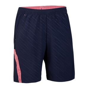 Shorts 560 Kinder marineblau/pink