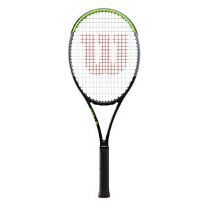 Tennisschläger Blade 101l besaitet