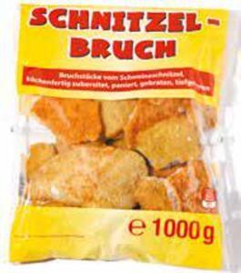 Tillman's Schnitzelbruch