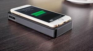 XLAYER Wireless- Powerbank