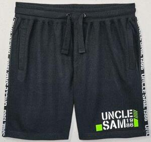 Uncle Sam Sweatshorts