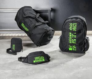 Uncle Sam Sporttasche oder Rucksack