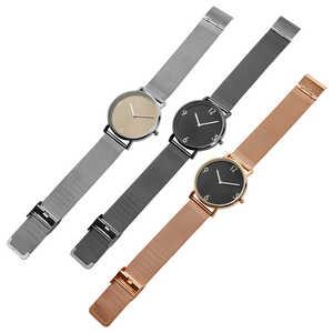 Damen- oder Herren-Armbanduhr