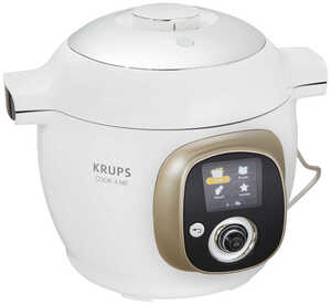KRUPS  							Multikocher »Cook4Me+«