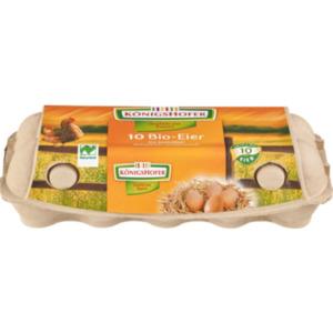 Königshofer regional Eier