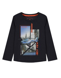 TOM TAILOR - Mini Boys Shirt
