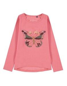 TOM TAILOR - Mini Girls Shirt