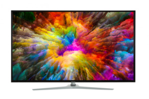 "Medion Ultra-HD Smart-TV 55"" MD-31803"